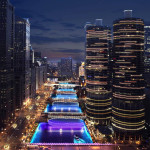 Chicago lights framework rendering