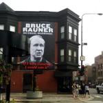 Bruce Rauner boystown banner