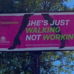 chicago transgender rights billboard